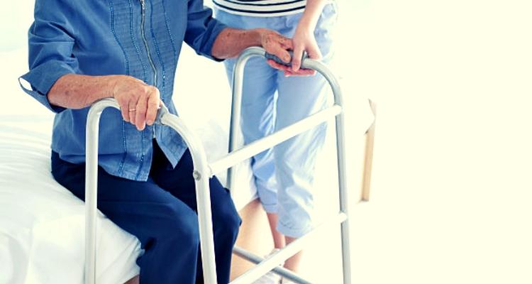 cuidadora de ancianos - Lo que supone ser cuidador