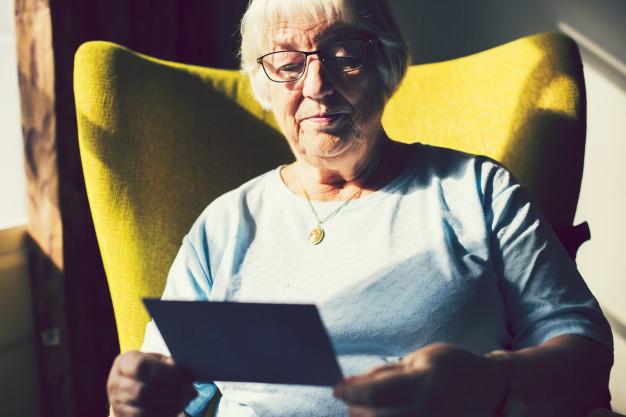 Claves para cuidar a personas mayores