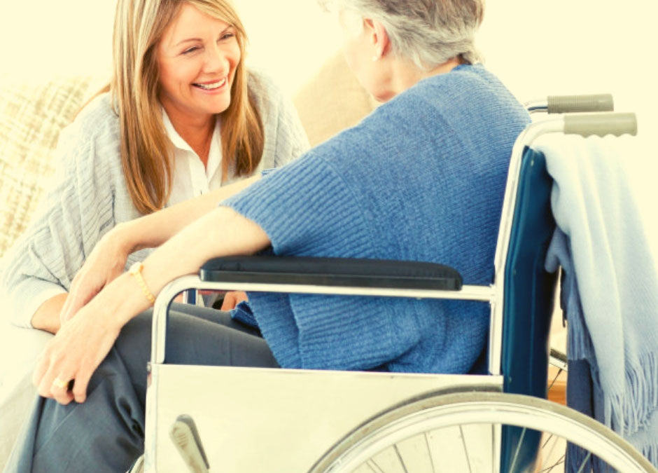 Cuidar de las personas cuidadoras: ¿a qué tienen derecho?