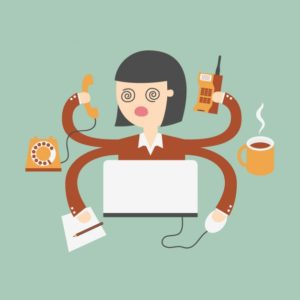 mindfulness solución al estrés laboral