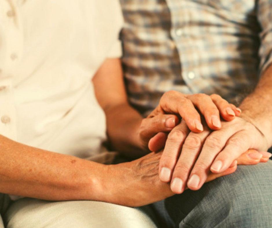 10 formas de cuidar a las personas cuidadoras