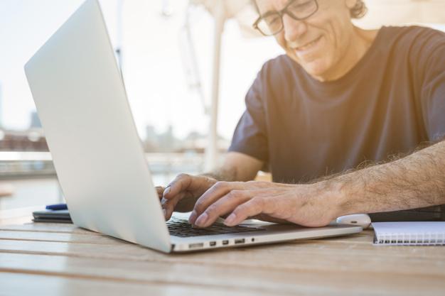 Reinventarse mayores de 45 años