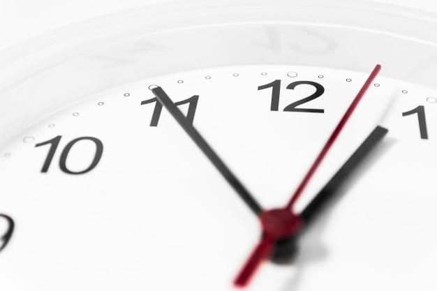 software de gestión para el registro de horario laboral fococonsultores