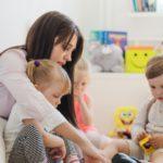 El cheque guardería: un beneficio para todas las madres trabajadoras