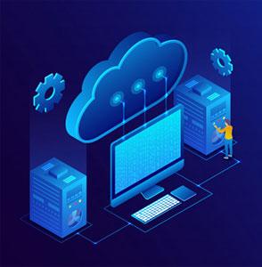 cloud en la gestion de la formacion