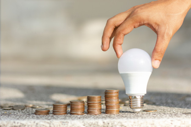 reducir los costes de tu empresa en electricidad