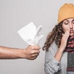 La gripe: una de las principales causas de baja laboral durante este invierno