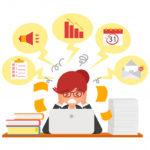 ¡Cuidado!: La capacitación cruzada no es multitasking
