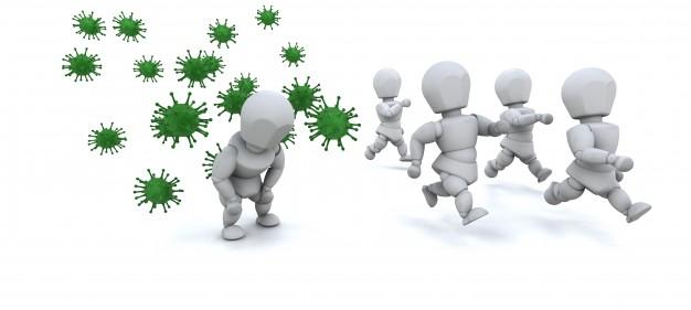 Recomendaciones para evitar la gripe y la baja laboral