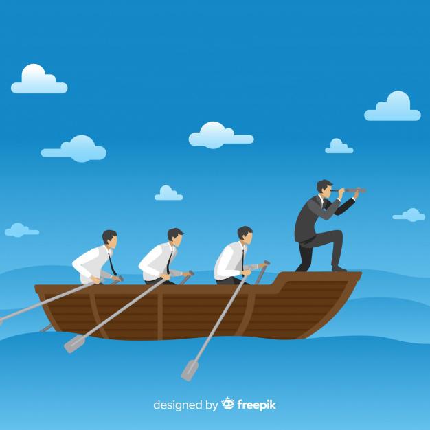 Como desarrollar competencias de líder