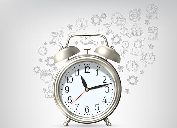 ¿Son los horarios laborales flexibles posibles en las empresas españolas?