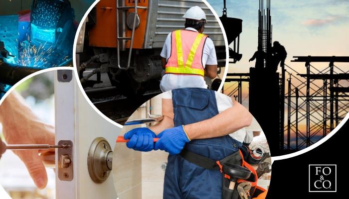 ¿Cómo son las formaciones obligatorias para trabajadores del sector metal?