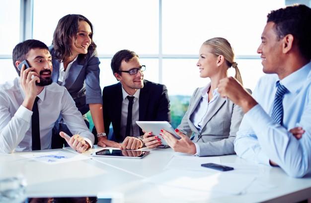 ventajas consultoría empresarial