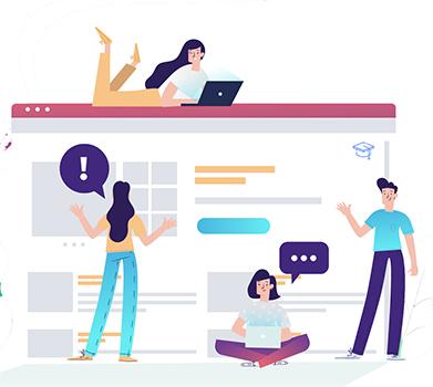 elementos interactivos formación e-learning