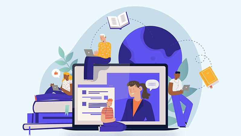 La importancia de la interactividad en la formación e-learning